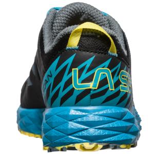 Boty La Sportiva Lycan black/tropic blue, La Sportiva