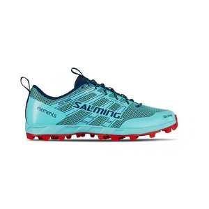 Boty Salming Elements 2 Women Aruba Blue/Poseidon Blue, Salming