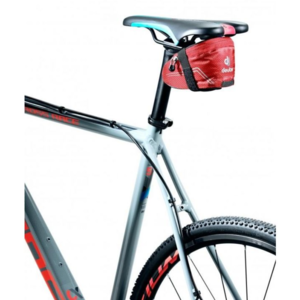 Pouzdro Deuter Bike Bag Race II fire
