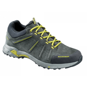 Boty Mammut Convey Low GTX® Men graphite-dark citron, Mammut