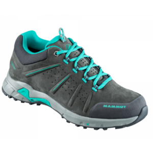 Boty Mammut Convey Low GTX® Women 00206 graphite-dark atoll, Mammut
