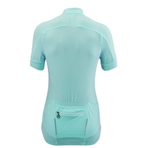 Dámský dres Silvini Bormida WD1427 turquoise, Silvini