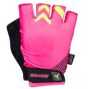 Dámské  rukavice Silvini Albano WA1431 pink, Silvini