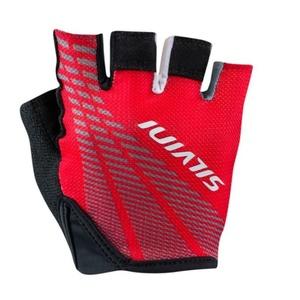 Dámské  rukavice Silvini Team WA1414 red, Silvini