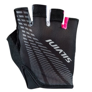 Dámské  rukavice Silvini Team WA1414 black, Silvini