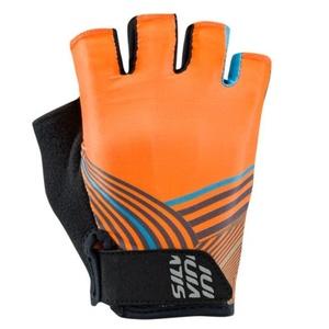 Pánské rukavice Silvini Ispiene MA1419 orange, Silvini