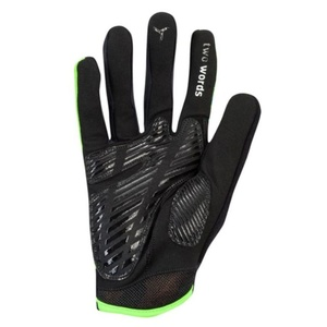 Pánské rukavice Silvini Team MA1413 green, Silvini