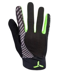 Pánské rukavice Silvini Team MA1413 black, Silvini