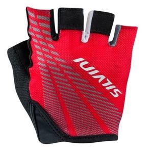 Pánské rukavice Silvini TEAM MA1412 red, Silvini