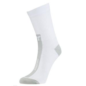 Cyklistické ponožky Silvini Allaro UA1233 white, Silvini