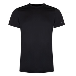 Triko Zajo Litio T-shirt SS, Black, Zajo