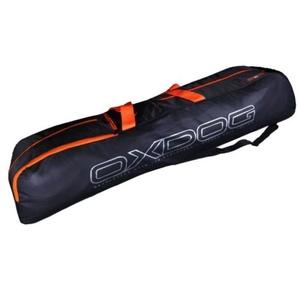 Florbalová taška OXDOG OX3 TOOLBAG black, Oxdog