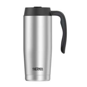Termohrnek s madlem Thermos Style nerez 160061, Thermos