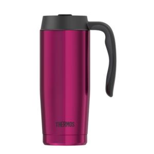 Termohrnek s madlem Thermos Style purpurová 160062, Thermos