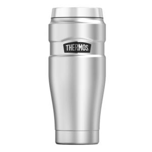 Vodotěsný termohrnek Thermos Style nerez 160026, Thermos