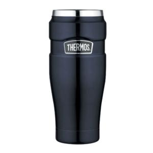 Vodotěsný termohrnek Thermos Style tmavě modrá 160020, Thermos