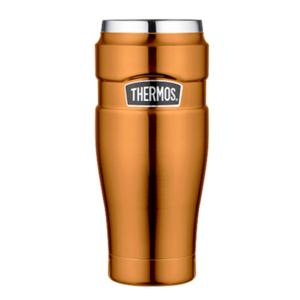 Vodotěsný termohrnek Thermos Style měděná 160024, Thermos