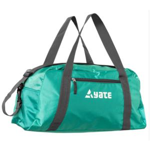 Sportovní taška Yate tyrkys 30l SS00478, Yate