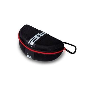 Pevné ochranné pouzdro na brýle R2 černé ATA015, Relax