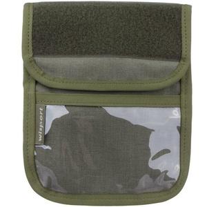 Pouzdro na doklady – peněženka na krk Wisport® Patrol, Wisport