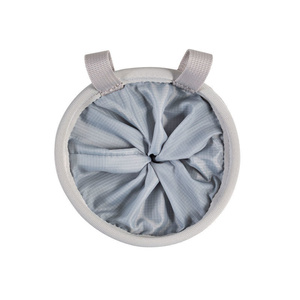Pytlík na magnézium PETZL Bandi modrý, Petzl