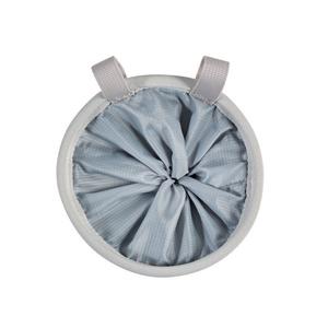 Pytlík na magnézium PETZL Sakapoche šedý, Petzl