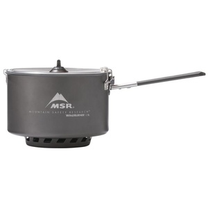 Hrnec MSR WindBurner Sauce Pot 10369, MSR
