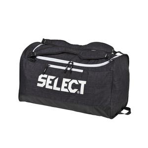 Sportovní taška Select Teambag Lazio černá, Select