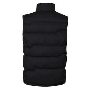 Pánská péřová vesta Husky Deep M černá, Husky