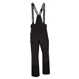 Pánské lyžařské kalhoty Husky Gilep M černá, Husky