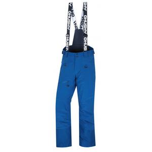 Pánské lyžařské kalhoty Husky Gilep M tm. modrá, Husky