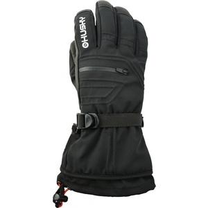 Pánské rukavice Husky Erase černá, Husky