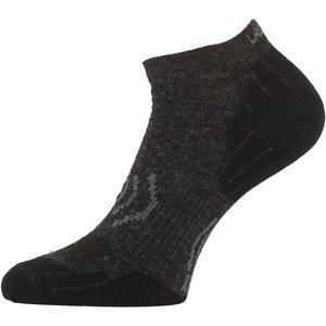 Ponožky Lasting WTS 816 šedé