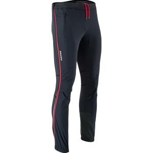 Pánské kalhoty Silvini Soracte Pro MP1513 black/red 0820, Silvini