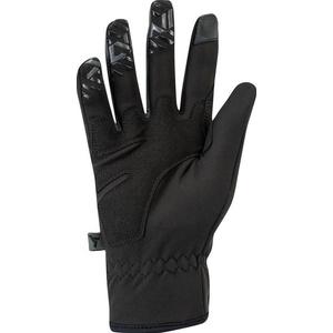Dětské sportovní softshellové rukavice Silvini Ose CA1541 black 0812, Silvini