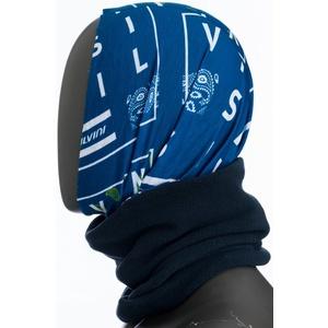 Nákrčník Silvini Floriano UA1524 blue, Silvini
