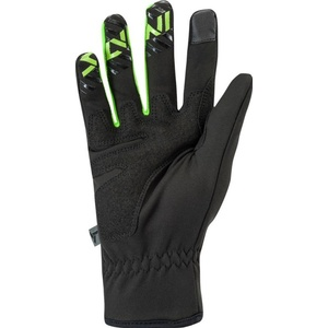 Pánské rukavice Silvini Ortles MA1539 black 0841, Silvini