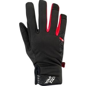 Pánské rukavice Silvini Ortles MA1539 black 0820, Silvini