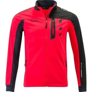 Pánská softshellová bunda Silvini Casino MJ701X red, Silvini