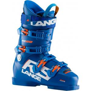 Lyžařské boty Lange RS 120 LBI1070 power blue