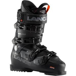 Lyžařské boty Lange RX 130 black gunmetal LBI2030