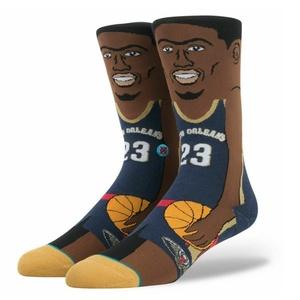 Ponožky Stance Anthony Davis, Stance