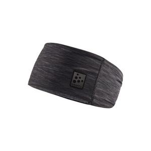 Čelenka CRAFT Microfleece 1907912-998000 černá, Craft