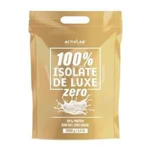 Activlab 100% ISOLATE DE LUXE 700g, Activlab