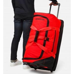 Cestovní taška Rossignol Racing Travel Bag Hero Explorer RKHB110, Rossignol