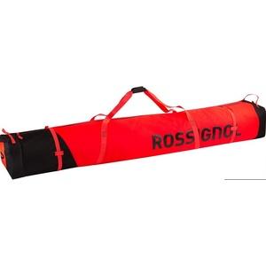 Vak na lyže Rossignol Racing Hero Ajustable Ski Bag 2/3 Pairs 190/220 Cm RKHB105, Rossignol