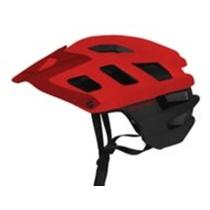 Cyklistická přilba pro dospělé Spokey SINGLETRAIL červená, Spokey