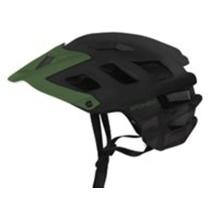 Cyklistická přilba pro dospělé Spokey SINGLETRAIL černá, Spokey