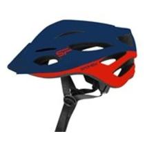 Cyklistická přilba pro dospělé Spokey SPECTRO 55-58 cm, modrá , Spokey