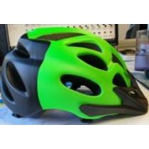 Cyklistická přilba pro dospělé Spokey CHECKPOINT 55-58 cm, zelená, Spokey
